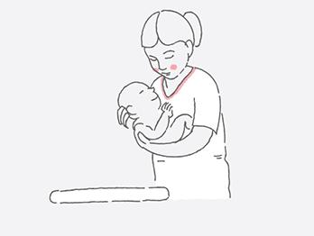 Groei Koningin Mathilde Moeder- en kindcentrum