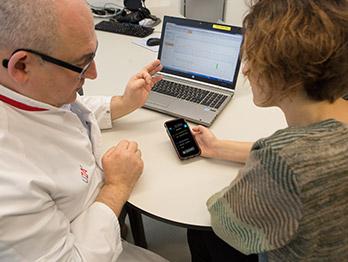 e-health en healthtech